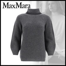 【関税/送料込み】MAX MARA/Etrusco turtleneck sweater