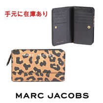 ◎MARC JACOBS◎Compact Wallet コンパクトウォレット