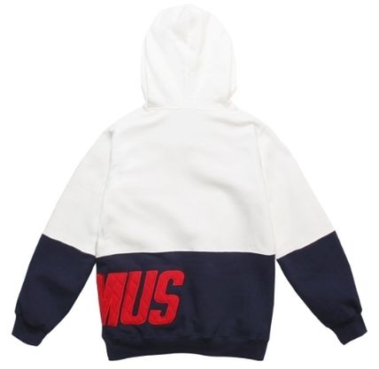 perstep ニット・セーター WV PROJECT★ secondブランドperstep hoodie SMHD4084(6)