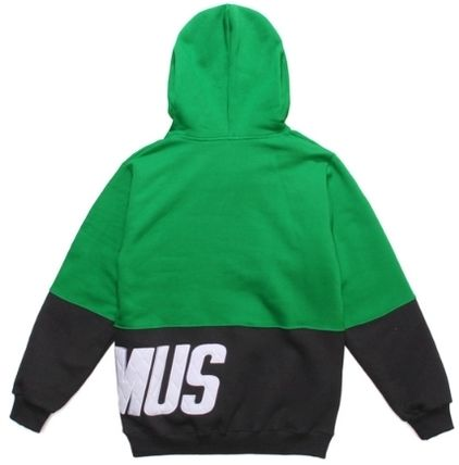 perstep ニット・セーター WV PROJECT★ secondブランドperstep hoodie SMHD4084(8)