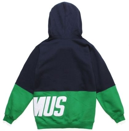 perstep ニット・セーター WV PROJECT★ secondブランドperstep hoodie SMHD4084(12)