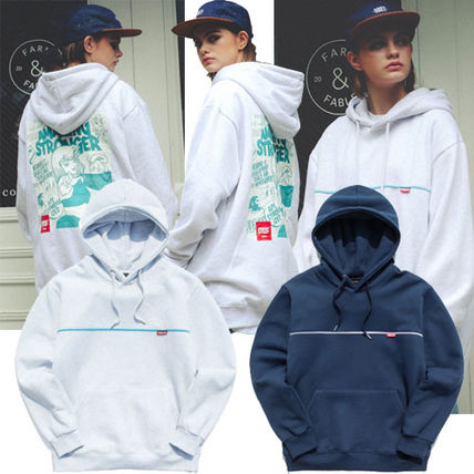 perstep パーカー・フーディ WV PROJECT★ secondブランドperstep hoodie SMHD4086