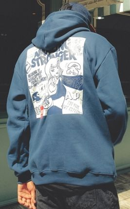 perstep パーカー・フーディ WV PROJECT★ secondブランドperstep hoodie SMHD4086(4)