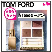 TOM FORD★セットソレイユFirst Frostアイカラー+リップバーム