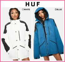 【最新作】人気!! ☆ HUF ☆ HORIZON TRAVEL JACKET