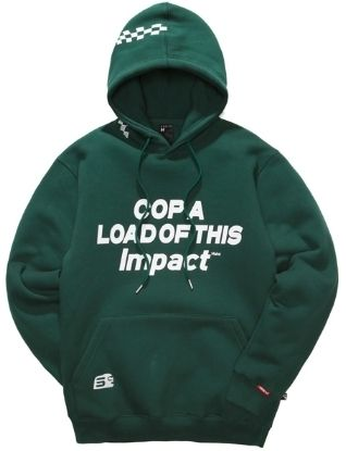 perstep パーカー・フーディ WV PROJECT★ secondブランドperstep hoodie SMHD4119(6)