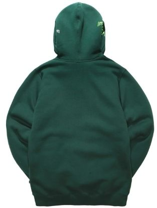 perstep パーカー・フーディ WV PROJECT★ secondブランドperstep hoodie SMHD4119(7)