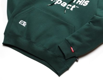 perstep パーカー・フーディ WV PROJECT★ secondブランドperstep hoodie SMHD4119(19)