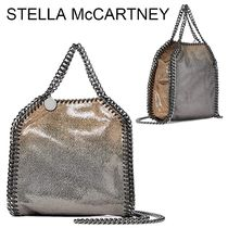 SALE【Stella McCartney】Tiny Tote Falabella