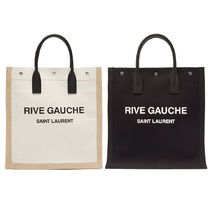 ★関税込み【Saint Laurent】RIVE GAUCHE N/S トートバッグ NOE