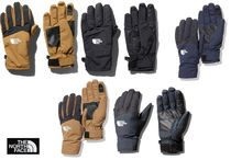 ☆THE NORTH FACE HYVENT Rain Glove 5color 国内発送 正規品!