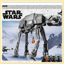 LEGO Star Wars At Walker Toy 40th Anniversary 75288 国内発