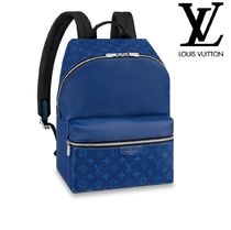 【Louis Vuitton(ルイヴィトン)】ディスカバリー・バックパック