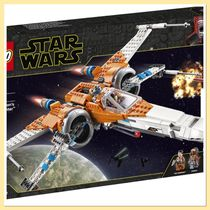 LEGO Star Wars Poe Dameron's X Wing Fighter 75273国内発送