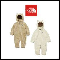 ★INFANT CAMPSHIRE ONE-PIECE★THE NORTH FACE★新作2色