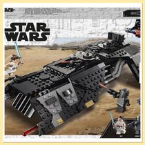 LEGO Star Wars Knights Of Ren Transport Ship 75284 国内発送