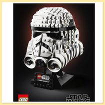 LEGO Star Wars Stormtrooper Bust 75276 国内発