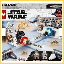 LEGO Star Wars Hoth Generator Attack Set 75239 国内発送