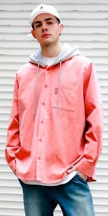 perstep シャツ WV PROJECT★ secondブランドperstep hoodie shirts SMLS4092(4)