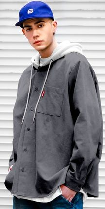 perstep シャツ WV PROJECT★ secondブランドperstep hoodie shirts SMLS4092(6)