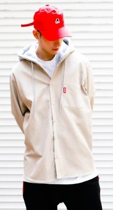 perstep シャツ WV PROJECT★ secondブランドperstep hoodie shirts SMLS4092(8)