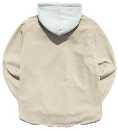 perstep シャツ WV PROJECT★ secondブランドperstep hoodie shirts SMLS4092(12)