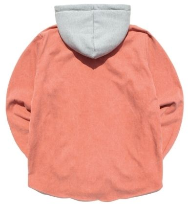 perstep シャツ WV PROJECT★ secondブランドperstep hoodie shirts SMLS4092(19)
