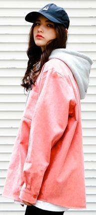 perstep ブラウス・シャツ WV PROJECT★ secondブランドperstep hoodie shirts SMLS4092(5)