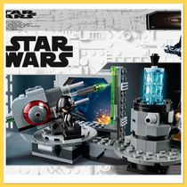 LEGO Star Wars Death Star Cannon Building 75246 国内発送