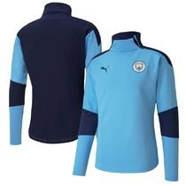 20/21 Puma Manchester City Training Fleece