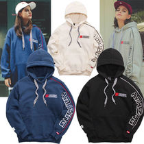 WV PROJECT★ secondブランドperstep hoodie SMHD4087