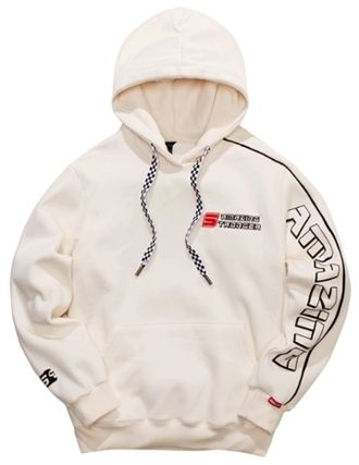 perstep パーカー・フーディ WV PROJECT★ secondブランドperstep hoodie SMHD4087(9)