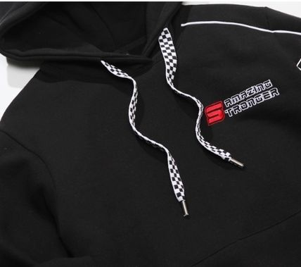 perstep パーカー・フーディ WV PROJECT★ secondブランドperstep hoodie SMHD4087(12)