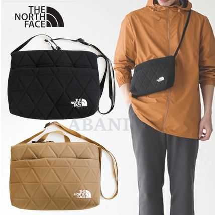 国内発送/THE NORTH FACE★PC収納ポーチ/GEOFACE SHOULDER POUCH