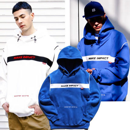 perstep パーカー・フーディ WV PROJECT★ secondブランドperstep hoodie MSHD4121