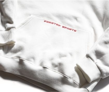 perstep パーカー・フーディ WV PROJECT★ secondブランドperstep hoodie MSHD4121(16)