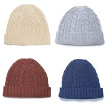 【Ron Herman取扱】OUTERKNOWN★FISHERMAN BEANIEニットキャップ