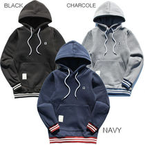 WV PROJECT★ secondブランドperstep hoodie SMHD0771