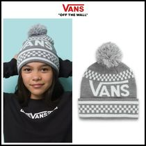 20-21AW新作!! ◆VANS◆ GIRLS KEEP IT COZY BEANIE