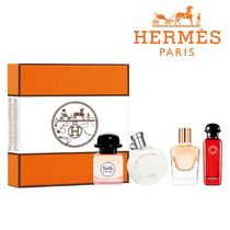 【HERMES】エルメス 限定 ミニボトル香水4点セット☆