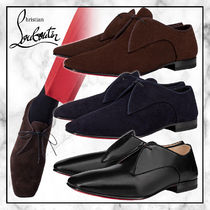 ◆Christian Louboutin 20AW ◆ Carderby ダービーシューズ◆3色