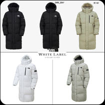 [THE NORTH FACE] ★韓国大人気★FREE MOVE DOWN COAT