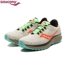☆SAUCONY WMNS CANYON TR MROCK/MUTANT 国内発送 正規品!