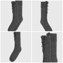 送料関税無料 [Maison Margiela] KNIT SOCKS