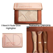 ホリデー★Natasha Denona★I Need A Nude Glow Highlighter