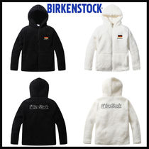★大人気商品★BIRKENSTOCK★ HOOD FLEECE ZIP UP