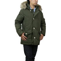 WOOLRICH(ウールリッチ) ダウンジャケット 【国内即発】WOOLRICH ダウンジャケット ARCTIC ANORAK WOOU0272