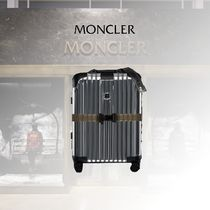 "【★大人気★】MONCLER RIMOWA ""REFLECTION""★ REFLECTION ★"