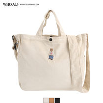【WHO.A.U】Corduroy Two Way Bag ショルダーバッグ 3色