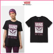 20-21AW新作!! ◆VANS◆ DOOM TROOP BOYFRIEND TEE
